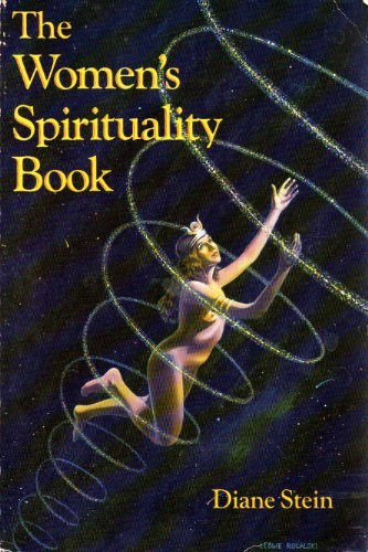 The Women's Spirituality Book (Llewellyn's New Age Series)