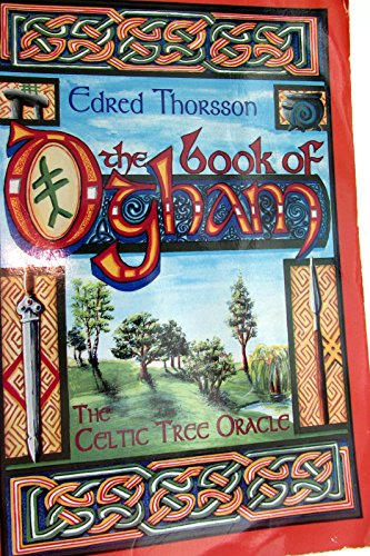 9780875427836: The Book of Ogham: Celtic Tree Oracle
