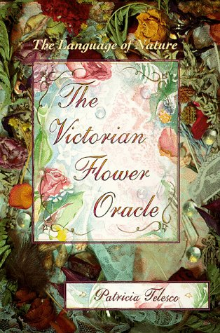 9780875427867: The Victorian Flower Oracle: The Language of Nature