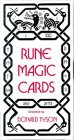Rune Magic Deck (24 Cards): Tyson, Donald