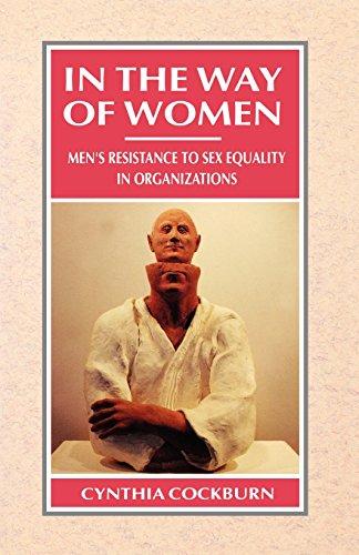 In the Way of Women: Men's Resistance: Cynthia Cockburn