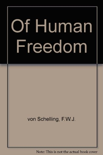 9780875480244: Philosophical Inquiries into the Nature of Human Freedom