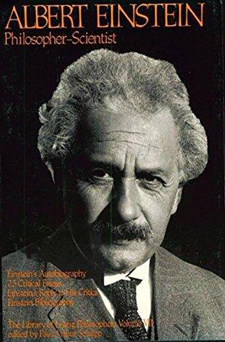 9780875481333: 7: Albert Einstein, Philosopher-Scientist: The Library of Living Philosophers Volume VII
