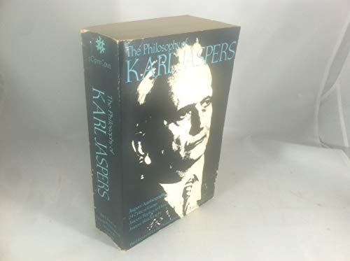 9780875482002: The Philosophy of Karl Jaspers (The Library of living philosophers)