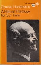 9780875482392: Natural Theology for Our Time