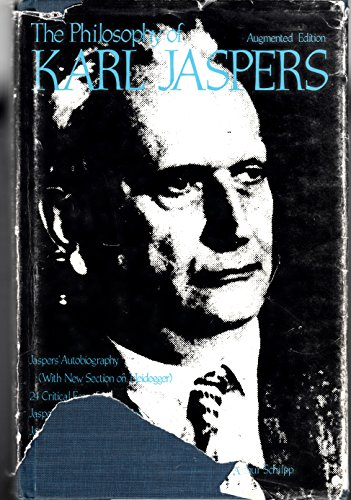 9780875483610: Philosophy of Karl Jaspers (Library of Living Philosophers)
