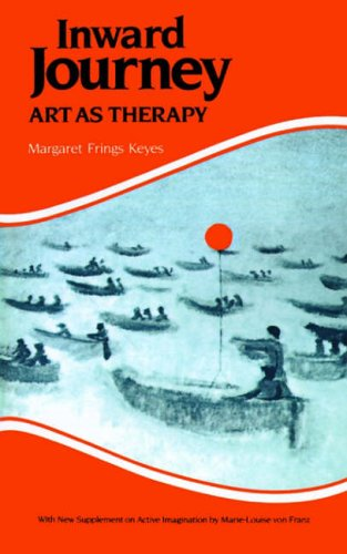 9780875483689: Inward Journey: Art as Therapy: No 3 (The reality of the psyche series)