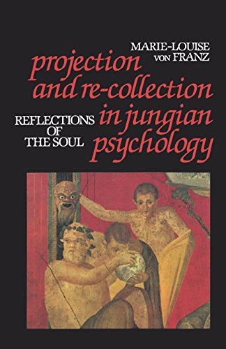 9780875484174: Projection and Re-Collection in Jungian Psychology: Reflections of the Soul