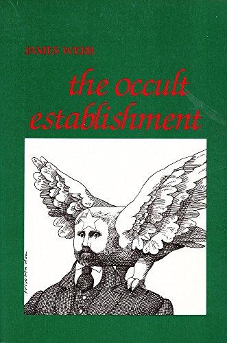 9780875484341: The Occult Establishment
