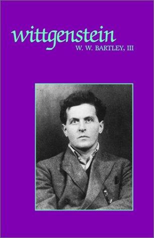 9780875484419: Wittgenstein