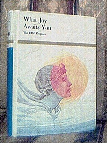 What Joy Awaits You