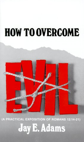 9780875520223: How to Overcome Evil