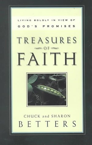 9780875520964: Treasures of Faith: Living Boldly in View of God's Promises