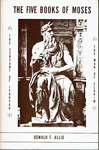 9780875521022: 5 Books of Moses