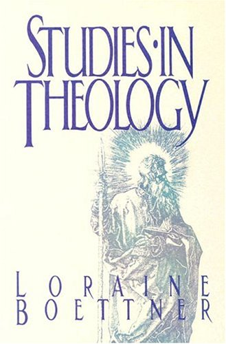 9780875521152: Studies in Theology