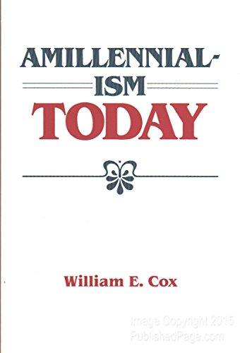 9780875521510: Amillennialism Today