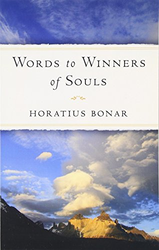 9780875521640: Words to Winners of Souls