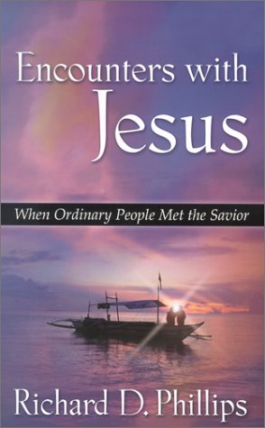9780875521930: Encounters With Jesus: When Ordinary People Met the Savior