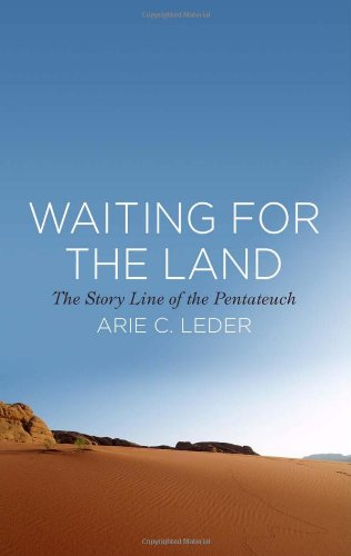 9780875521961: Waiting for the Land: The Story Line of the Pentateuch