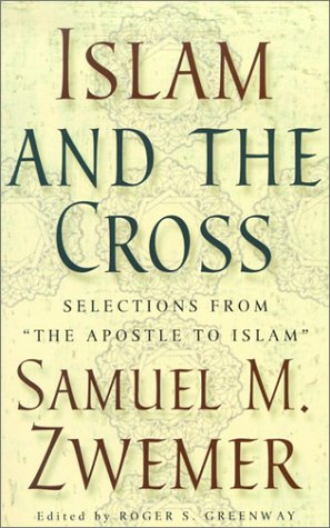 9780875522142: Islam and the Cross: Selections from