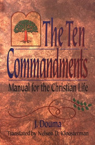 9780875522371: The Ten Commandments