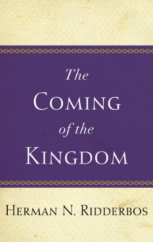 9780875524085: Coming of the Kingdom