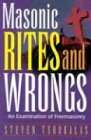 Masonic Rites and Wrongs: Steven Tsoukalas