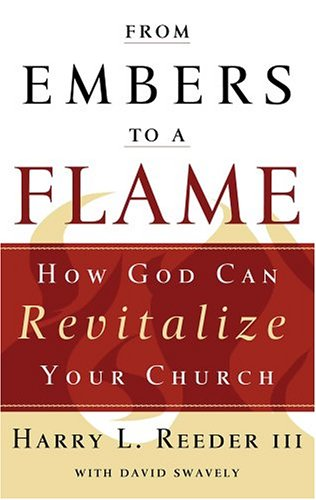 9780875525129 From Embers To A Flame How God Can Revitalize Your