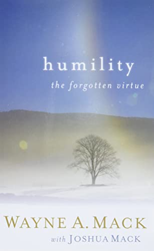 9780875526393: Humility: A Forgotten Virtue (Strength for Life)