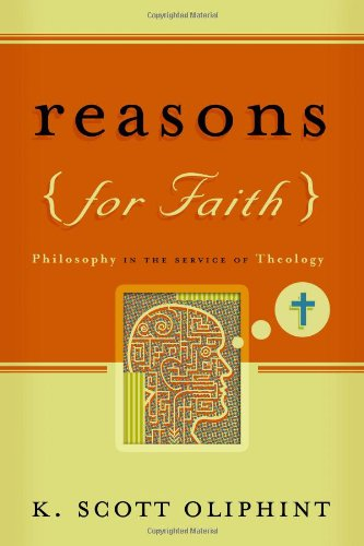 9780875526454: Reasons for Faith: Philosophy in the Service of Theology
