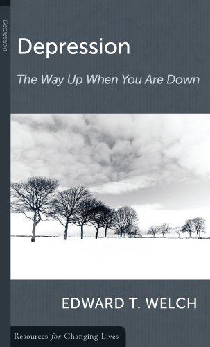 9780875526829: Depression: The Way Up When You Are Down (Resources for Changing Lives)