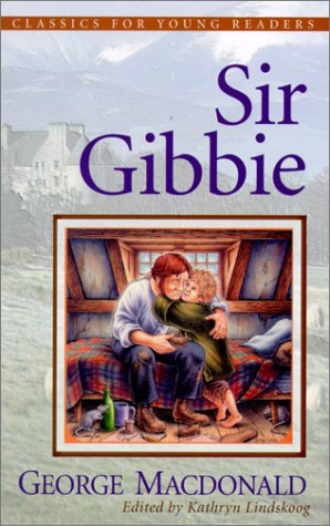 Sir Gibbie: George MacDonald