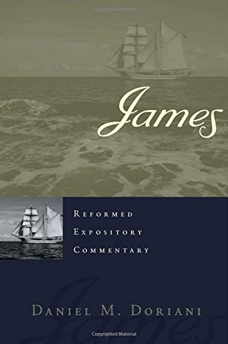 9780875527857: James (Reformed Expository Commentary)