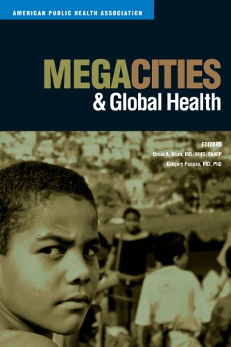 9780875530031: Megacities & Global Health