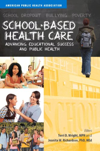 9780875530062: School-Based Health Care: Advancing Educational Success and Public Health