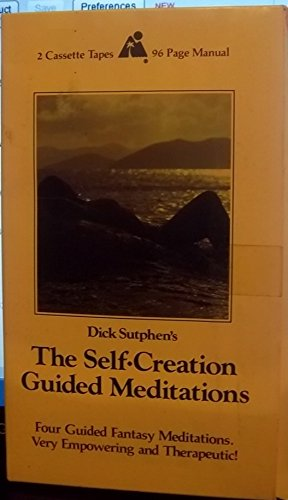 9780875541891: The Self Creation Guided Meditations