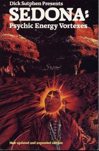 9780875545578: Sedona: Psychic Energy Vortexes