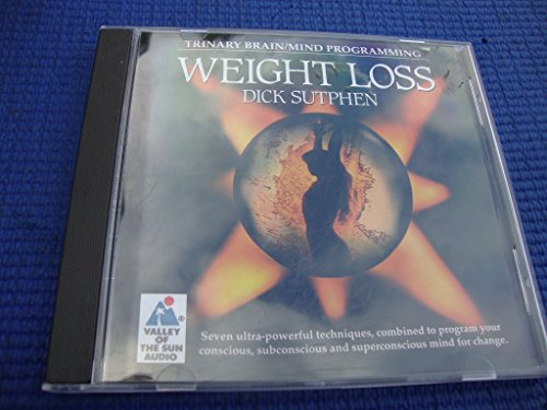 9780875545653: Weight Loss: A Trinary Brain/Mind Programming