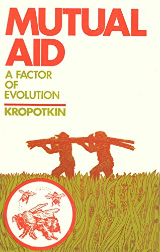 9780875580241: Mutual Aid: A Factor of Evolution