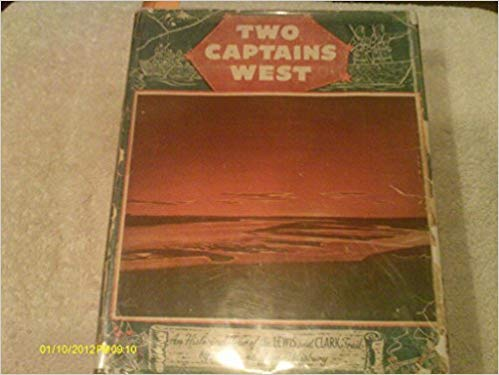 9780875643199: Two Captains West