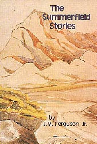 The Summerfield Stories: Ferguson, J.