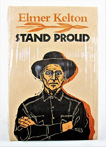 9780875650432: Stand Proud (Texas Tradition Series)