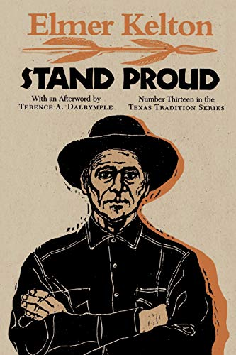 9780875650449: Stand Proud (Texas Tradition Series)