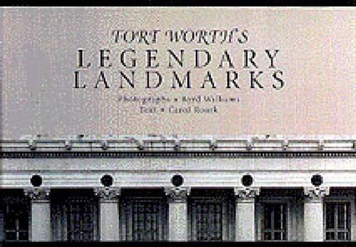 Fort Worth's Legendary Landmarks: Carol Roark