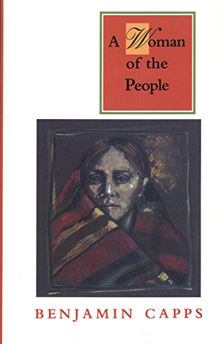 9780875651958: Woman of the People (Texas Tradition Series)