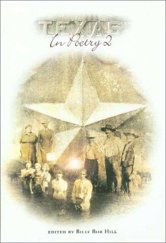 9780875652672: Texas in Poetry 2