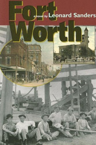 9780875653136: Fort Worth (Texas Tradition Series)