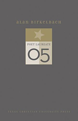 9780875653402: Alan Birkelbach: (Tcu Texas Poets Laureate)