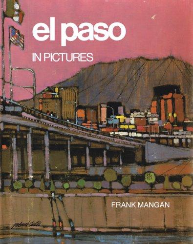 9780875653501: El Paso in Pictures
