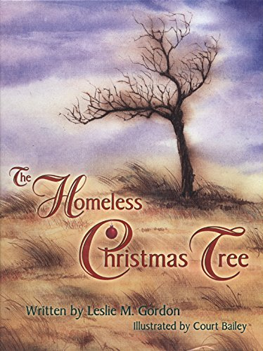 9780875653846: The Homeless Christmas Tree
